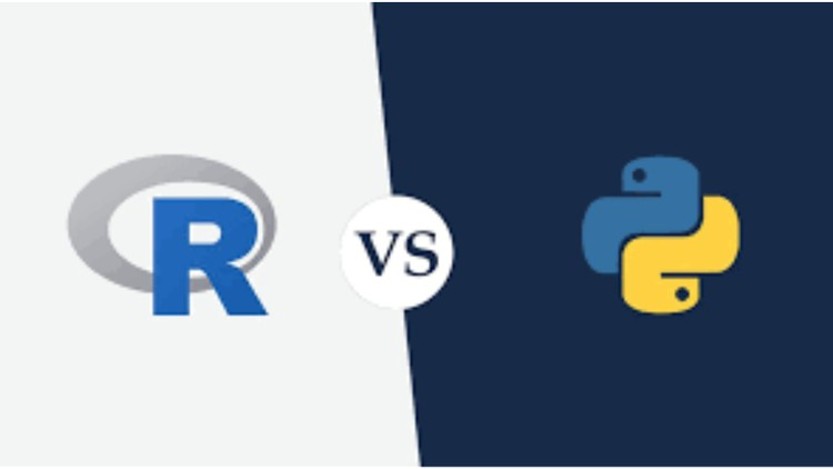Python Vs R key differences in commands and syntaxes