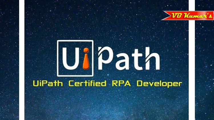 Uipath Academy Training