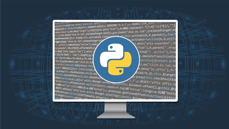 [100% Off UDEMY Coupon] – Complete Python 3 for Beginners