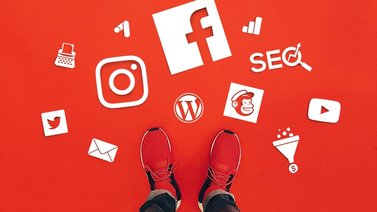 [100% Off UDEMY Coupon] - Social Media Marketing Agency : Digital Marketing + Business