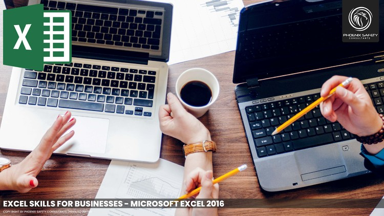 Excel Skills for Business – Scratch to Advanced Level