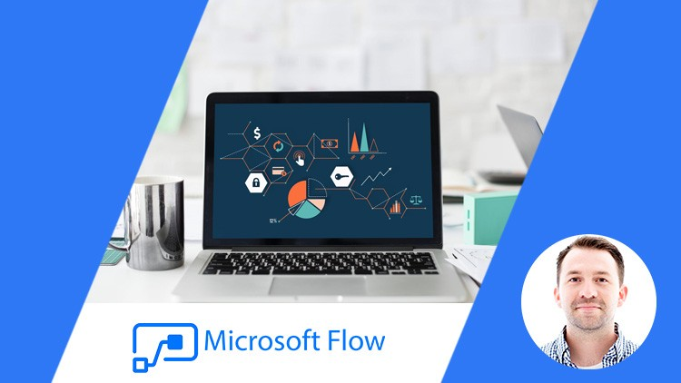 Learn Microsoft Flow: Complete guide to using Microsoft Flow | Udemy