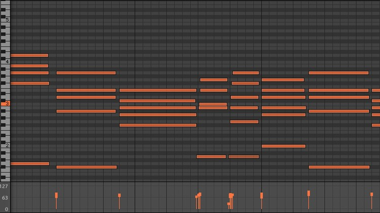 Hack Music Theory : Make Melodies Like A Pro