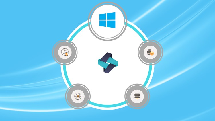 [100% Off UDEMY Coupon] - Windows Server 2016 Administration & Infrastructure