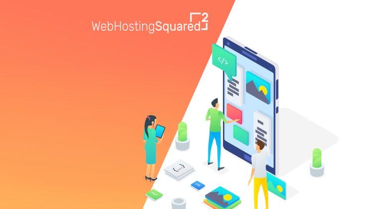 [Udemy 100% Free]-Publish Websites with WebHostingSquared