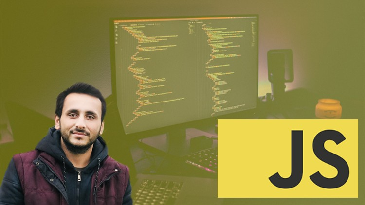 [100% Off UDEMY Coupon] - Learn Javascript From Scratch: The Complete JS in 1 Hour!
