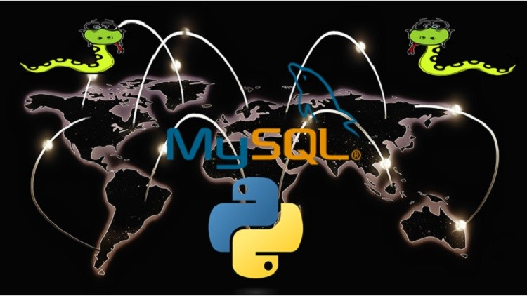 Free MySQL Tutorial - Learn - MySQL Server, Python Language and DB