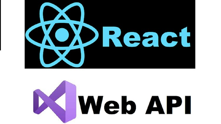 Learn React JS and Web API by creating a Full Stack Web App