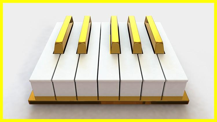 The Heavenly Piano Masterclass - The Ultimate Piano Course