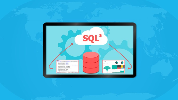 [100% Off UDEMY Coupon] - SQL: The Query Writing Bootcamp