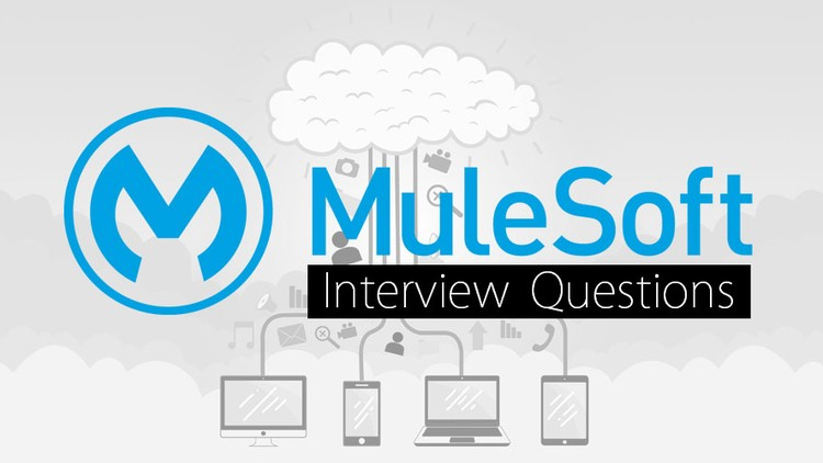 MuleSoft Interview question and answers | Udemy