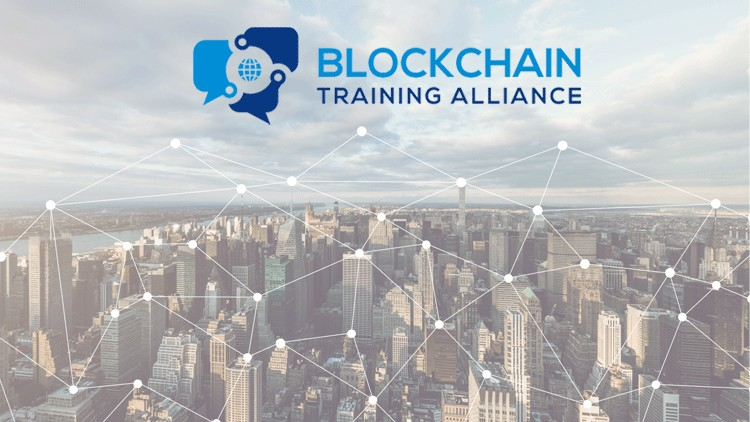 Blockchain Business Foundations - Udemy course
