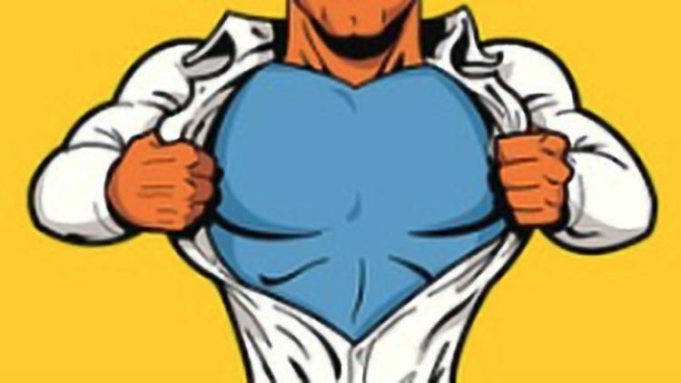 Superhuman Testosterone 2.0: Safe & Natural Advanced Formula