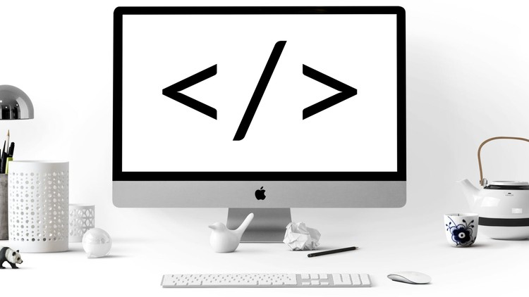 Front end Web Development Basics Complete Course
