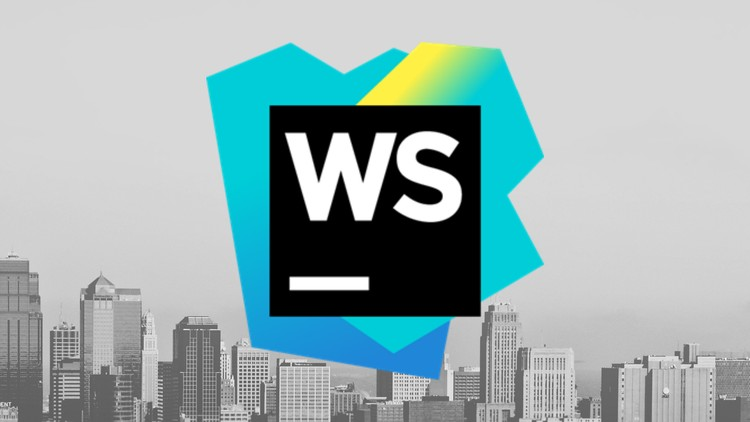 WebStorm (2019) at your FingerTips in less than 2 Hours! | Udemy