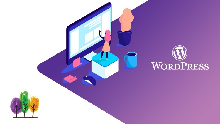 WordPress For Beginners: Learn to Build WordPress Websites
