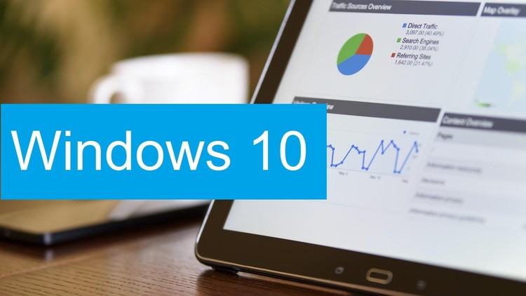 Windows 10 Mastering Training – 98-349