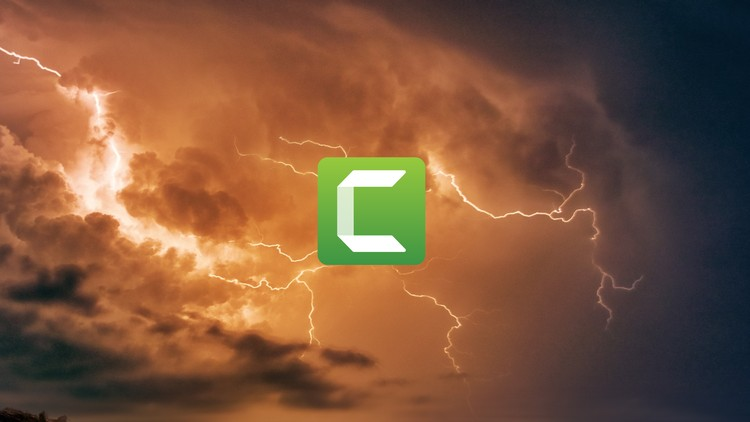 Learn Camtasia for 2019, 2018 and v9