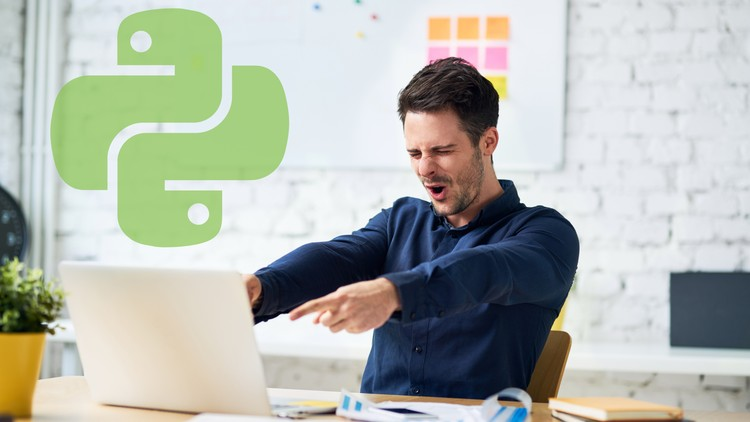 Python 3 Workout – Solve 250 Coding Exercises!