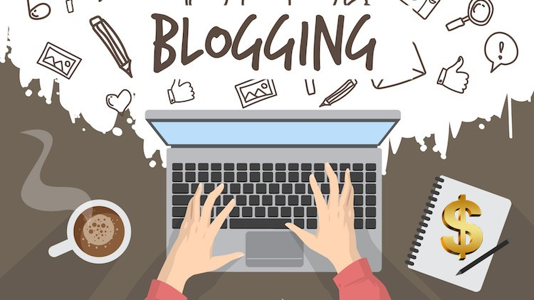 Learn Blogging & Affiliate Marketing
