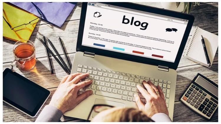 Blog – Para Afiliados e Conteudistas do ZERO ao Profissional