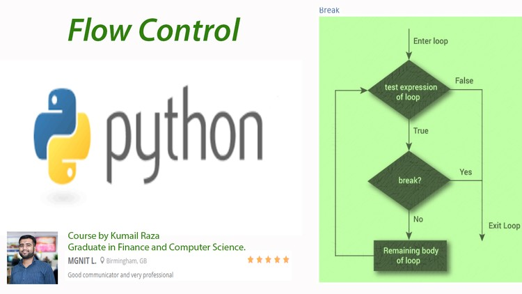Flow Controls – Fundamentals of Programming in Python