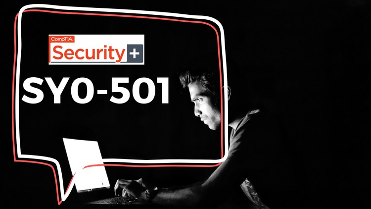 [100% Off UDEMY Coupon] – CompTIA Security+ SY0-501 Questions & Answers
