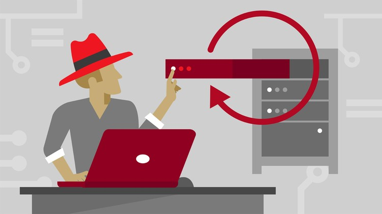 Red Hat Enterprise Advanced Disk Systems and System Backup