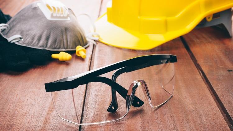 OSHA Safety Training: PPE Management Certificate | Udemy