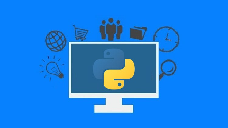 Complete Python Course – Learn From Scratch