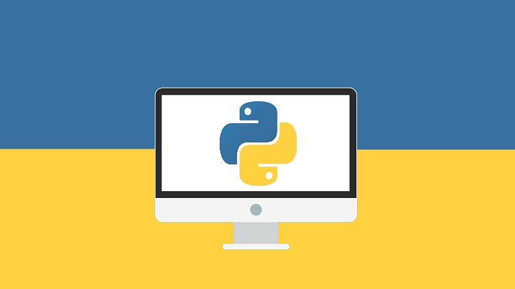 Complete Python Course: Go From Beginner To Advanced!