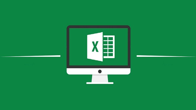 Complete Microsoft Excel Course