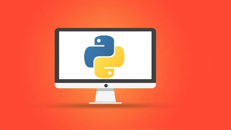 Complete Python Course : Go From Beginner to Expert
