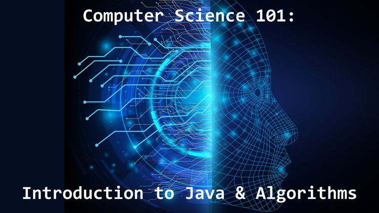 Computer Science 101: Intro to Java & Algorithms | Udemy