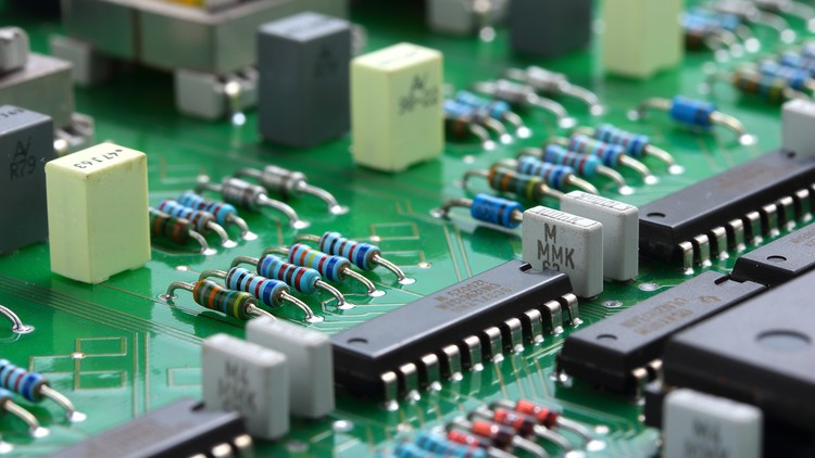 Electrical Engineering: Circuit Analysis | Udemy