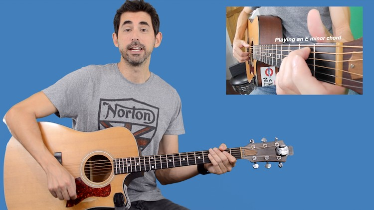 [100% Off UDEMY Coupon] – STRUMMING SIMPLIFIED: 51 Guitar Rhythms For All Styles!