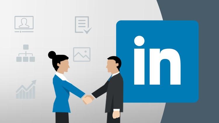 [100% Off UDEMY Coupon] - The #1 LinkedIn Marketing & Sales Lead Generation Blueprint