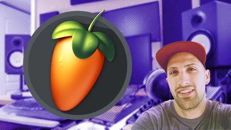 FL Studio Beginners Course [Learn FL Studio 20 Basics]