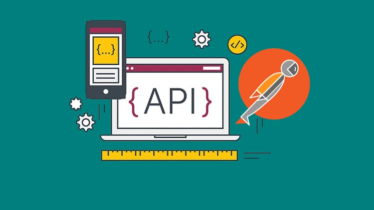 API Development with Postman | Udemy