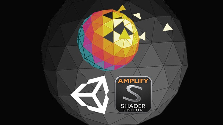 Shaders in Unity with Amplify | Udemy