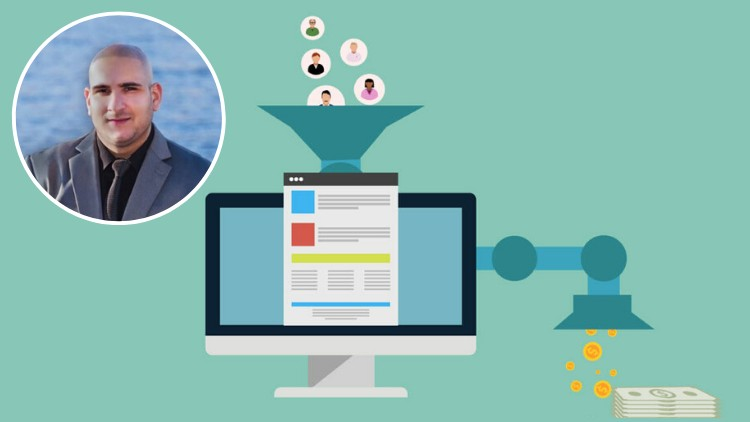 How To Easily Create Highly Profitable Sales Funnels