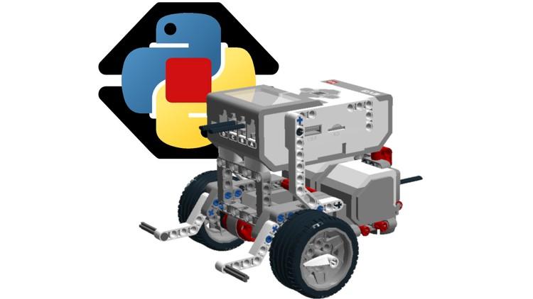 EV3 Python | Udemy