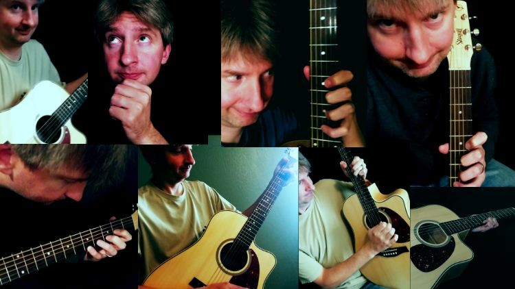 Starter Guitar Course