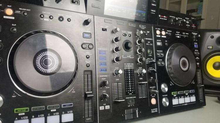 Advanced DJ for Pioneer XDJ-RX, XDJ-RX2, XDJ-RR | Udemy