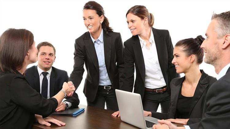 Recruiter Reveals: Job Interview Formula