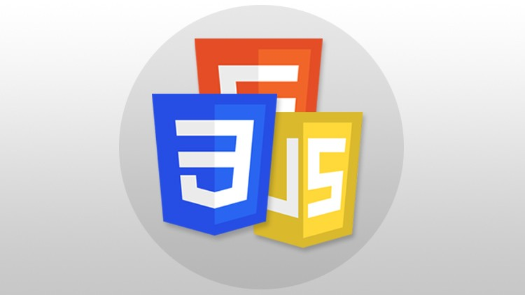 HTML, CSS, & JavaScript – Certification Course for Beginners