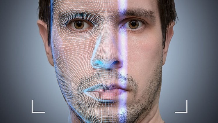 Python Multiple Face recognition using OpenCV   Udemy