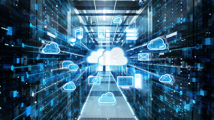 Cloud Security and Cloud Computing – 2 Course Bundle