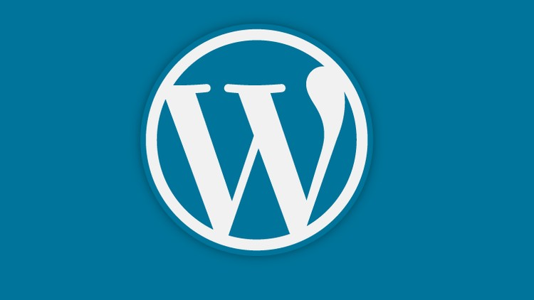 Foundation Course in WordPress Website Development
