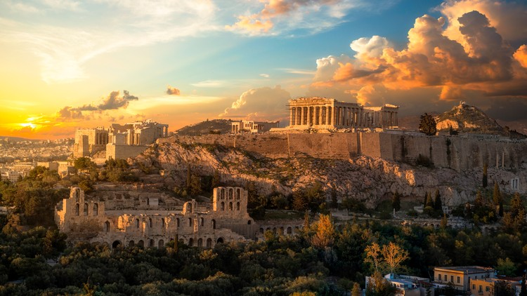 The Science of Ancient Athens